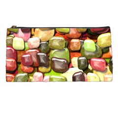 Stones 001 Pencil Cases by ImpressiveMoments