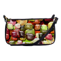 Stones 001 Shoulder Clutch Bags