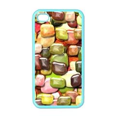 Stones 001 Apple Iphone 4 Case (color)