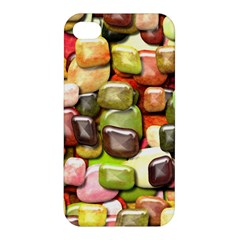 Stones 001 Apple Iphone 4/4s Hardshell Case