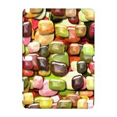 Stones 001 Samsung Galaxy Note 10 1 (p600) Hardshell Case by ImpressiveMoments