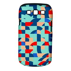Miscellaneous Shapes Samsung Galaxy S Iii Classic Hardshell Case (pc+silicone) by LalyLauraFLM