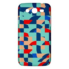 Miscellaneous Shapes Samsung Galaxy Mega 5 8 I9152 Hardshell Case  by LalyLauraFLM