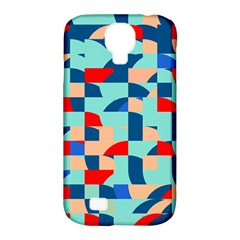 Miscellaneous Shapes Samsung Galaxy S4 Classic Hardshell Case (pc+silicone) by LalyLauraFLM
