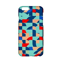 Miscellaneous Shapes Apple Iphone 6 Hardshell Case by LalyLauraFLM