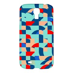 Miscellaneous Shapes	samsung Galaxy S4 I9500/i9505 Hardshell Case $10 by LalyLauraFLM