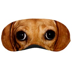 Daschund Sleeping Mask by MaxsGiftBox