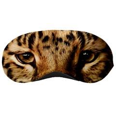 Leopard Sleeping Mask by MaxsGiftBox