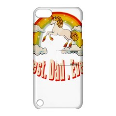 Best  Dad  Ever  Apple Ipod Touch 5 Hardshell Case With Stand by redcow