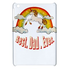 Best  Dad  Ever Apple Ipad Mini Hardshell Case by redcow