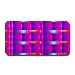 Pink Cell Mate Medium Bar Mats by TheWowFactor
