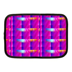 Pink Cell Mate Netbook Case (Medium)  by TheWowFactor