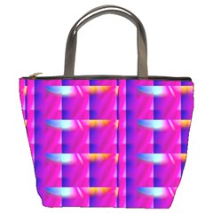 Pink Cell Mate Bucket Bags by TheWowFactor
