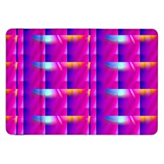 Pink Cell Mate Samsung Galaxy Tab 8 9  P7300 Flip Case by TheWowFactor