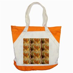 Butterflies Accent Tote Bag  by TheWowFactor