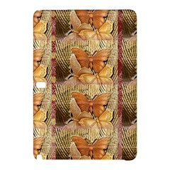 Butterflies Samsung Galaxy Tab Pro 12 2 Hardshell Case by TheWowFactor