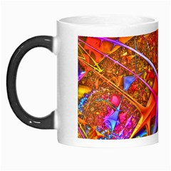 Biology 101 Abstract Morph Mugs by TheWowFactor