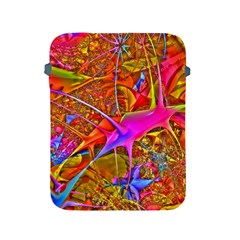Biology 101 Abstract Apple Ipad 2/3/4 Protective Soft Cases by TheWowFactor