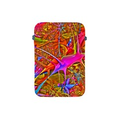 Biology 101 Abstract Apple Ipad Mini Protective Soft Cases by TheWowFactor