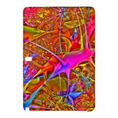 Biology 101 Abstract Samsung Galaxy Tab Pro 10 1 Hardshell Case by TheWowFactor