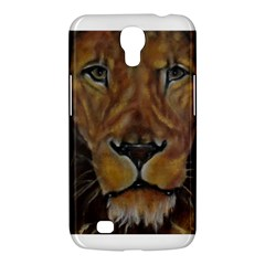 Cecil The African Lion Samsung Galaxy Mega 6 3  I9200 Hardshell Case by timelessartoncanvas