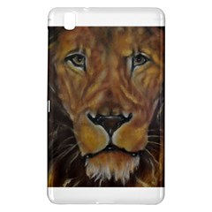 Cecil The African Lion Samsung Galaxy Tab Pro 8 4 Hardshell Case by timelessartoncanvas