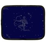 Sagittarius Stars Netbook Case (XXL)
