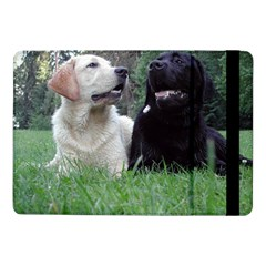 2 Labs Samsung Galaxy Tab Pro 10.1  Flip Case by TailWags