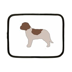Lagotto Romagnolo Silo Color Netbook Case (Small)  by TailWags