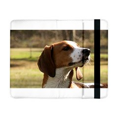 Treeing Walker Coonhound Samsung Galaxy Tab Pro 8.4  Flip Case by TailWags