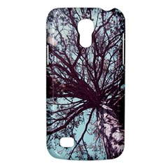 Under Tree  Galaxy S4 Mini by infloence