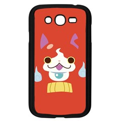 Jibanyann Full Reverse Print Samsung Galaxy Grand DUOS I9082 Case (Black) by JibanyannYokai
