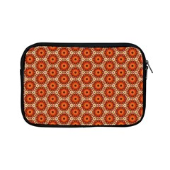 Cute Pretty Elegant Pattern Apple Ipad Mini Zipper Cases by creativemom