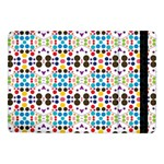 Colorful dots pattern	Samsung Galaxy Tab Pro 10.1  Flip Case Front