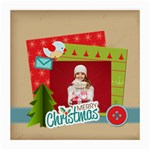 xmas - Medium Glasses Cloth