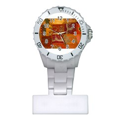 India Print Realism Fabric Art Nurses Watches by TheWowFactor