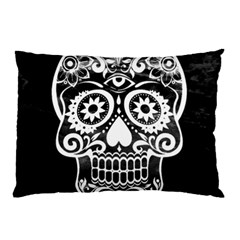 Skull Pillow Cases by ImpressiveMoments