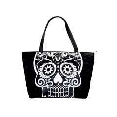 Skull Shoulder Handbags by ImpressiveMoments
