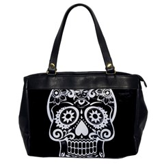 Skull Office Handbags