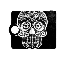 Skull Kindle Fire HDX 8.9  Flip 360 Case by ImpressiveMoments