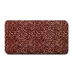 Just Leopard Barmats Medium Bar Mat