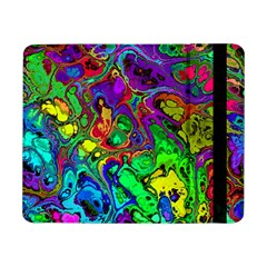 Powerfractal 4 Samsung Galaxy Tab Pro 8 4  Flip Case by ImpressiveMoments