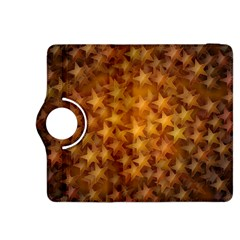 Gold Stars Kindle Fire HDX 8.9  Flip 360 Case by KirstenStar