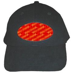 Many Stars,red Black Cap by ImpressiveMoments