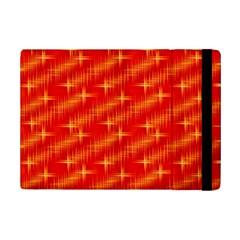Many Stars,red Ipad Mini 2 Flip Cases by ImpressiveMoments