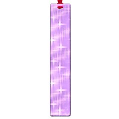 Many Stars, Lilac Large Book Marks by ImpressiveMoments