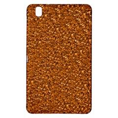 Sparkling Glitter Terra Samsung Galaxy Tab Pro 8.4 Hardshell Case by ImpressiveMoments