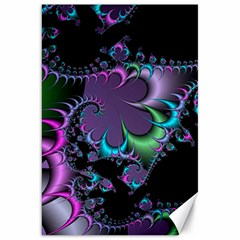 Fractal Dream Canvas 20  x 30   by ImpressiveMoments