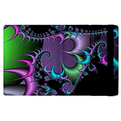 Fractal Dream Apple Ipad 3/4 Flip Case by ImpressiveMoments