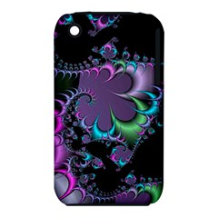 Fractal Dream Apple iPhone 3G/3GS Hardshell Case (PC+Silicone) by ImpressiveMoments